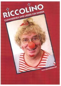 clown Ricolino